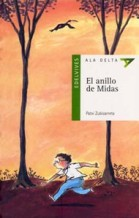 EL ANILLO DE MIDAS: PATXI ZUBIZARRETA