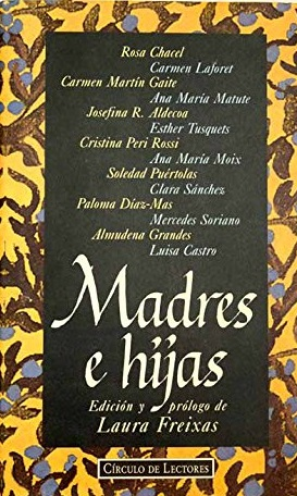 MADRES E HIJAS: VV.AA