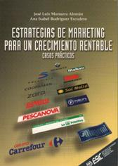 ESTRATEGIAS DE MARKETING PARA UN CRECIMIENTO RENTABLE: JOSE LUIS MUNUERA