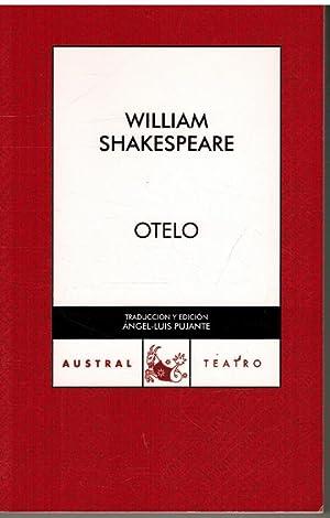 OTELO: WILLIAM SHAKESPEARE