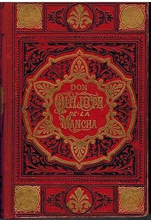DON QUIJOTE DE LA MANCHA TOMO I: MIGUEL DE CERVANTES