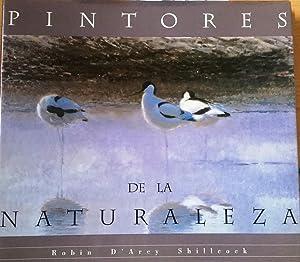 PINTORES DE LA NATURALEZA: ROBIN D AREY SHILLCOCK