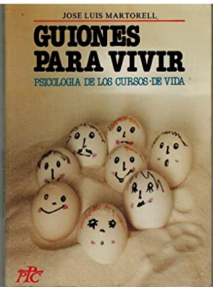 GUIONES PARA VIVIR: JOSE LUIS MARTORELL