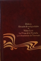 ALMACEN DE ANTIGUEDADES LA MAGA DE LA: CHARLES DICKENS /