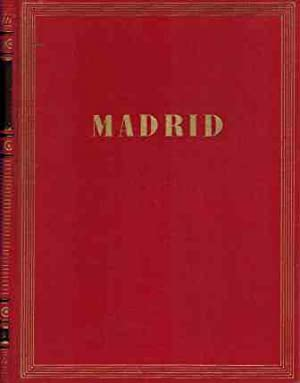 MADRID: JUAN ANTONIO CABEZAS