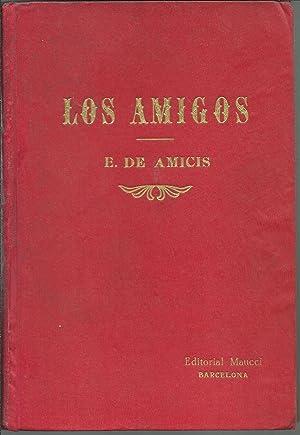 LOS AMIGOS: E DE AMICIS