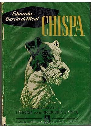CHISPA: EDUARDO GARCIA DEL REAL