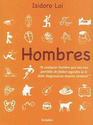 HOMBRES: ISIDORO LOI