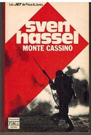 MONTE CASSINO: SVEN HASEL