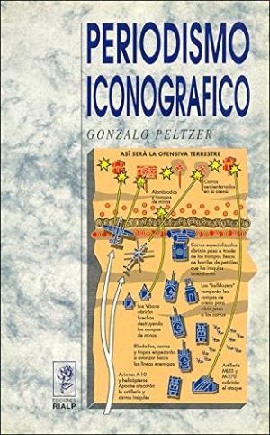 PERIODISMO ICONOGRAFICO: GONZALO PELTZER