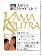 KAMA SUTRA: ANNE HOOPER