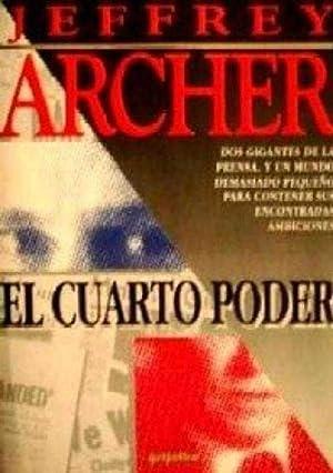 EL CUARTO PODER: JEFFREY ARCHER
