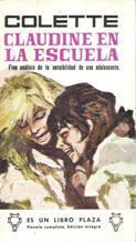 CLAUDINE EN LA ESCUELA: COLETTE
