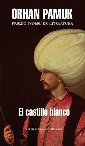 EL CASTILLO BLANCO: ORHAN PAMUK