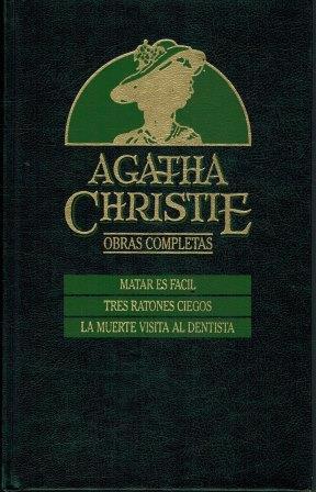 OBRAS COMPLETAS 1: AGATHA CHRISTIE
