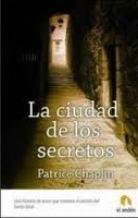 La ciudad de los secretos - Patrice Chaplin Md30326771055