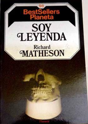SOY LEYENDA: RICHARD MATHESON