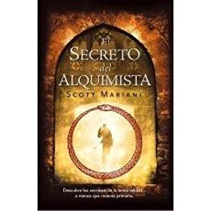 EL SECRETO DEL ALQUIMISTA: SCOTT MARIANI