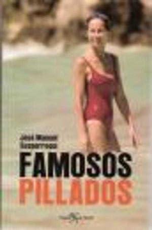 FAMOSOS PILLADOS: JOSE MANUEL SUSPERREGUI