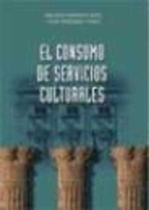 EL CONSUMO DE SERVICIOS CULTURALES: MANUEL CUADRADO GARCIA,