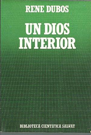 UN DIOS INTERIOR: RENE DUBOS