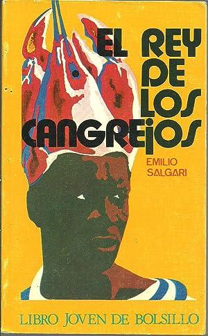EL REY DE LOS CANGREJOS: EMILIO SALGARI