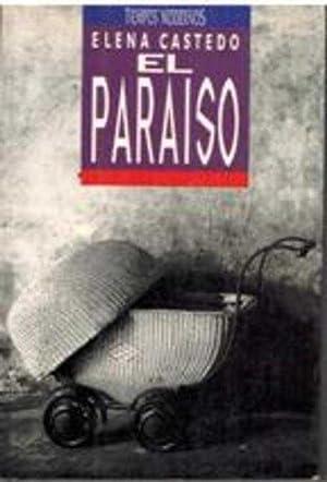 EL PARAISO: ELENA CASTEDO