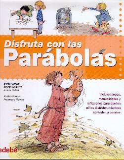 DISFRUTA CON LAS PALABORAS: VERTA GARCIA MERCE SEGARRA JESUS BALLAZ