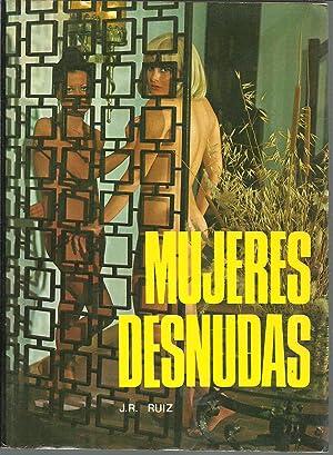 MUJERES DESNUDAS: J.R. RUIZ