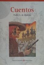 CUENTOS: PEDRO A. DE