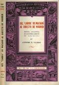 DEL CARRIL DE MATARO AL DIRECTO DE MADRID: ANTONIO R DALMAU