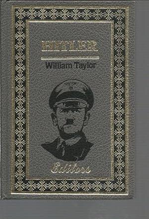 HITLER: WILLIAM TAYLOR