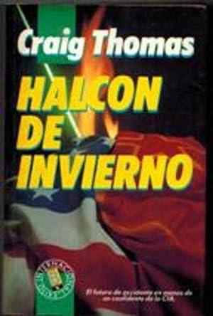 HALCON DE INVIERNO: CRAIG THOMAS