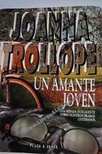 UN AMANTE JOVEN: JOANNA TROLLOPE