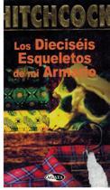 LOS DIECISEIS ESQUELETOS DE MI ARMARIO: ALFRED HITCHCOCK