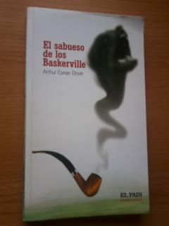 EL SABUESO DE LOS BASKERVILLE: ARTHUR CONAN DOYLE