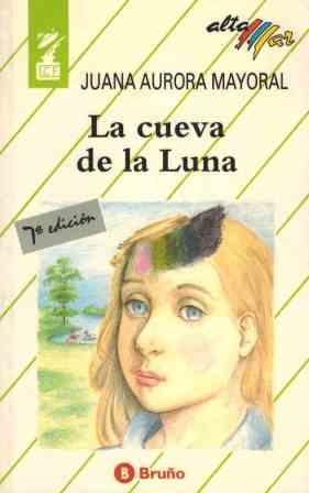 LA CUEVA DE LA LUNA: JUANA AURORA MAYORAL