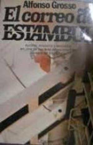EL CORREO DE ESTAMBUL: ALFONSO GROSSO