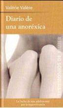 diario de una anorexica valerie valere