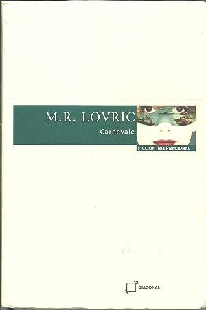 CARNEVALE: M R LOVRIC
