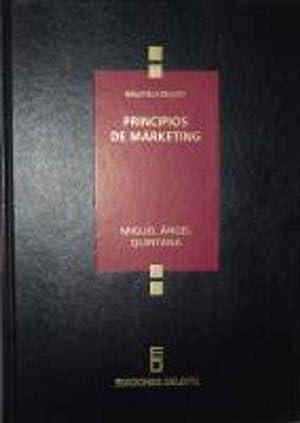 PRINCIPIOS DE MARKETING: MIGUEL ANGEL QUINTANA