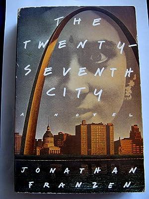 The Twenty Seveth City: Franzen, Jonathan