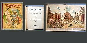 EL LIBRO DE LÁMINAS . Cuaderno IV.- ( Staub ): STAUB J.