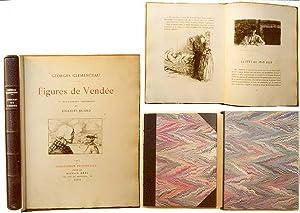 FIGURES DE VENDÉE: GEORGES CLEMENCEAU
