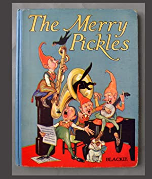 THE MERRY PICKLES: FREDERICK SPURGIN