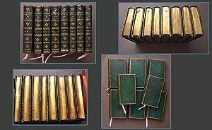 LA SAINTE BIBLE , CONTENANT L' ANCIEN: LE MAISTRE DE
