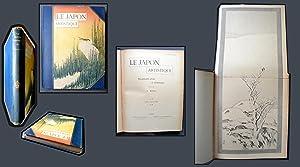 LE JAPON ARTISTIQUE .Documents d' Art et: BING S .