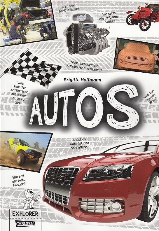 Explorer 9: Autos