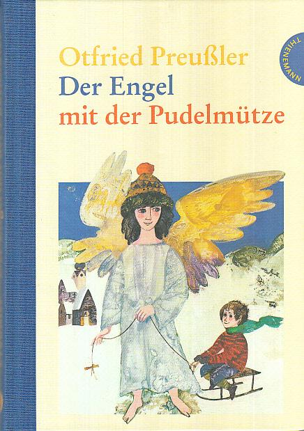 Der Engel mit der Pudelmütze : Sieben: Otfried Preußler: