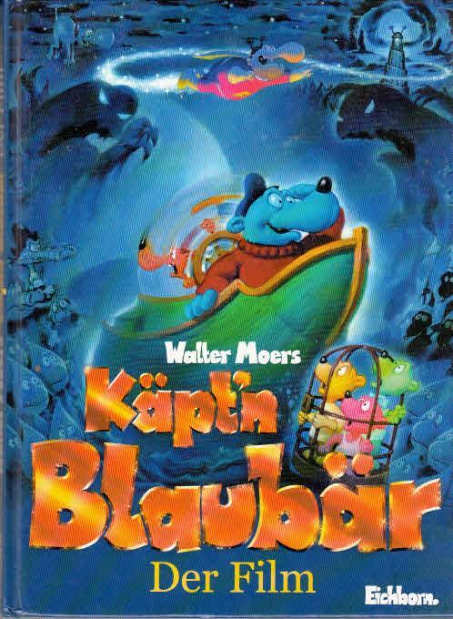 KäptN Blaubär Film Stream